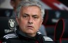 'Mourinho nói những lời rác rưởi'