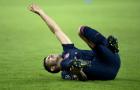 Nhà vô địch World Cup 2018 'gục ngã', Bayern chỉ còn vỏn vẹn 2 trung vệ