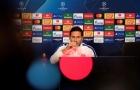 Sự thật về nỗi 'sợ hãi' của Lampard trước trận Ajax