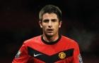 'Ở Man Utd thật đẳng cấp. Không ai mất bóng cả, ngoại trừ tôi'