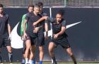 AS Roma gặp khó khăn, sao Man Utd tỏ vẻ lạnh lùng