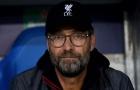 Liverpool thắng đậm, nhưng Klopp vẫn chưa hài lòng