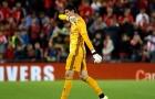 Quá nản Courtois, Real chi 50 triệu, mời 'nhà vô địch U21 Châu Âu' về Madrid