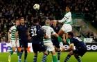 Thi đấu thất vọng, 'đại bàng' Lazio bị bắn hạ ở Scotland
