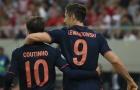 Vừa bị chê bai, Coutinho lập tức được nhân vật quyền lực ở Bayern ca ngợi