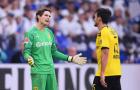 Quá nhiều may mắn, Dortmund 'hú vía' rời derby vùng Ruhr