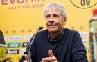 """Sếp lớn Dortmund """"bơm doping"""" tinh thần trước Derby vùng Ruhr kinh điển"""