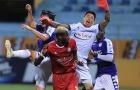 Bán kết Cúp quốc gia: Ngày tỏa sáng của 2 tiền đạo đội tuyển Việt Nam