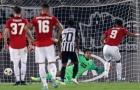 Người cũ Man Utd lên tiếng, cảnh báo Martial về điều 'quan trọng nhất'