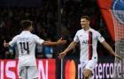 Sau tất cả, Paris Saint-Germain đã có thể mơ đến vinh quang cao nhất tại C1?