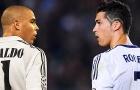 CĐV Barca bất ngờ ca tụng: 'Ronaldo xuất sắc nhất mọi thời đại!'