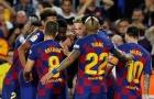 CĐV Barca bất ngờ ca ngợi 1 cái tên: 'Chàng trai của tôi, cậu là huyền thoại, là người giỏi nhất!'