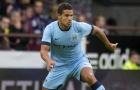 Vì 1 cái tên, AS Roma khiến cựu sao Man City thất nghiệp