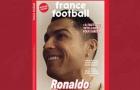 Với hình ảnh này, Quả bóng vàng 2019 sẽ thuộc về Ronaldo?