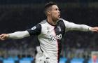 Đội hình dự kiến của Juventus trong cuộc tiếp đón Genoa: Ronaldo trở lại, cơ hội nào cho De Ligt?
