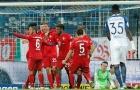 Tỏa sáng giúp Bayern đi tiếp, 2 'siêu anh hùng' đưa ra cùng 1 cảm nghĩ