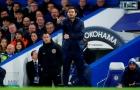 Những ai tệ nhất bên phía Chelsea trong trận thua Man Utd?