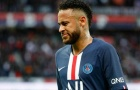 Rivaldo: 'Neymar nên rời Paris Saint-Germain'