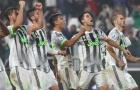 Thắng nghẹt thở Genoa, dàn sao Juventus 'gây bão' trên mạng xã hội
