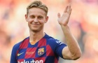 Xem nhẹ De Jong và đây là kết cục của 'sao 35 triệu Barca'