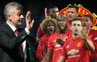 7 'nạn nhân' của Solskjaer tại Man Utd giờ đang ra sao?