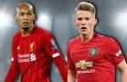 11 tiền vệ 'đỉnh' nhất EPL hiện nay: 'Mad dog' Man Utd; 'Ngọn hải đăng' sân Anfield