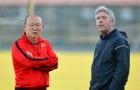 GĐKT Jurgen Gede tiến cử 6 cái tên từ U21 Việt Nam cho HLV Park Hang-seo