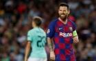 Messi lên tiếng, Barca thanh trừng mục tiêu 30 triệu mà M.U và Real khao khát