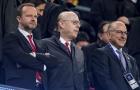 Quá rõ điều kiện nhà Glazers bán đứt Man Utd cực khủng