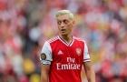 SỐC! Đồng đội ở Arsenal hé lộ sự thật, ngày tàn của Ozil đã tới?