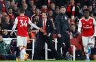 'Trảm' thủ quân, đón 'ảo thuật gia' trở lại, Arsenal tất tay với Wolves?