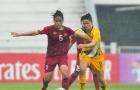 """Việt Nam thua… tại """"ông trời"""", Thái Lan thảm bại trên sân nhà"""