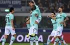 10 hình ảnh ấn tượng tại Serie A trong 24 giờ qua: Nụ cười bí hiểm của Ronaldo