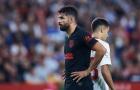 Cận cảnh 'bóng ma' 2 lần ám Costa khiến Atletico hoà thất vọng trên sân Sevilla