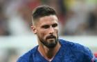 Giroud sẽ rời Chelsea, nhưng vẫn ở lại London?