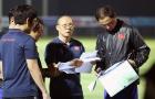 """Hành trình tìm """"Phan Văn Đức 2.0"""": Chờ bất ngờ từ thầy Park"""