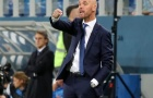 Thay Kovac, Bayern nhắm 'kiến trúc sư' đại tài ở Hà Lan