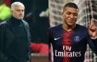 Mourinho: 'Khi bạn đối mặt với Mbappe, cậu ấy sẽ khiến bạn sợ hãi'