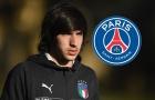 PSG nhập cuộc cùng thành Manchester, quyết chiêu mộ 'hậu duệ của Pirlo'