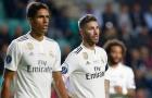 Real Madrid đã tìm ra cặp 'trung vệ thép' thay Ramos và Varane