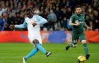 Siêu phẩm: Mario Balotelli phá lưới AS Saint-Etienne