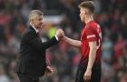 10 cầu thủ lột xác ngoạn mục mùa này: Ngả mũ trước 'cục tạ' Man Utd!