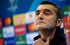 Ngoài Ronald Koeman, đây là 5 'ứng viên vàng' thay HLV Valverde tiếp quản Barcelona