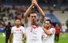 AC Milan sẵn sàng tranh sao 40 triệu euro với Man Utd