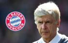 'Bayern không nên chọn Mourinho hay Wenger'