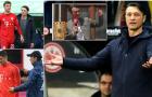 Bayern và Niko Kovac: Sai lầm từ giây phút đầu tiên