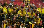 Bị tước quyền sân nhà, April 25 mất luôn chức vô địch AFC Cup 2019