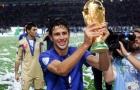 CHÍNH THỨC: Nhà vô địch World Cup 2006 quay trở lại Serie A