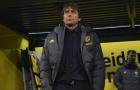Đấu Dortmund, Conte khẳng định 1 điều về Inter Milan