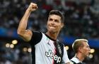 Đội hình tiêu biểu Serie A tháng 10/2019: Ronaldo, Smalling và ai nữa?